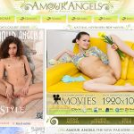 Free Amour Angels Account Passwords
