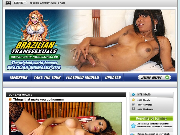 Free Braziliantranssexuals Clips