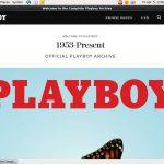 Iplayboy.com Porn Login