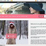 Jenysmith.net Discount Offers