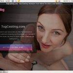 Premium Accounts Free Tug Casting