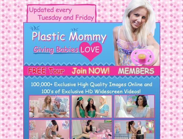 Plasticmommy Free Username