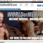 World Of Men Fans – Dallas Steele Xxx Hd
