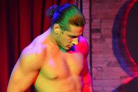 Stock Bar erotic show